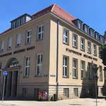 Stadtmuseum Cottbus – Ausstellungs- und Veranstaltungsgebäude.